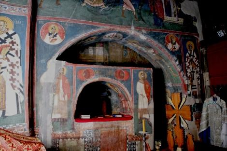 6. Sf Mare Mc Evplu, arhidiaconul din Catania, Italia (304) 7