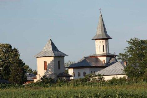 1. Manastirea Glavacioc 2