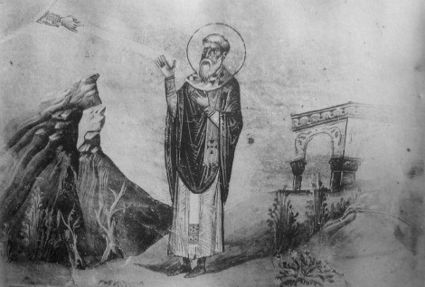 1. Sf Ier Eumenie, episcopul Gortinei din Creta (670) 4.1