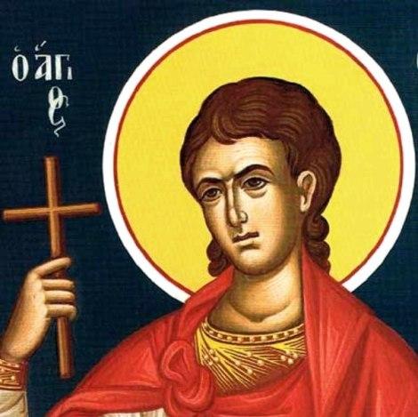 1. Sf Mc Sozont din Cilicia (304) 1.2