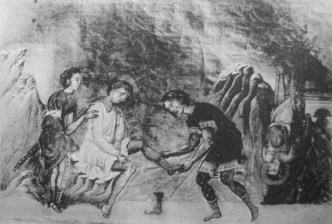1. Sf Mc Sozont din Cilicia (304) 4.1