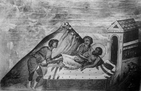 6. Sf Mc Avdei, episcop de Hormizd, Persia (424) 1.1