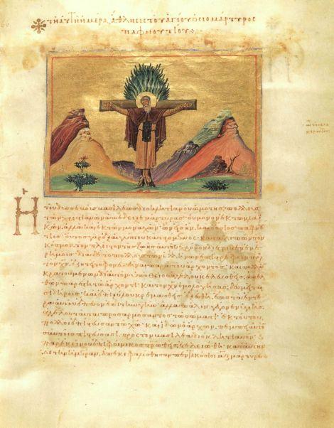 6. Sf Mc Pafnutie Egipteanul (sec IV) 1.2