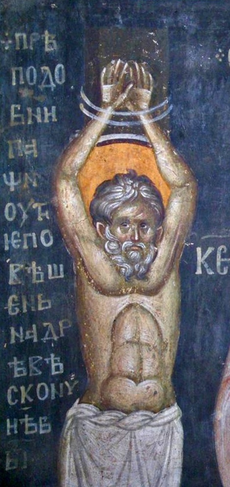 6. Sf Mc Pafnutie Egipteanul (sec IV) 2.3