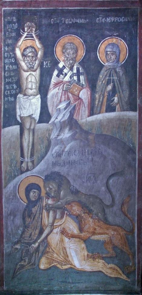 6. Sf Mc Pafnutie Egipteanul (sec IV) 2.4