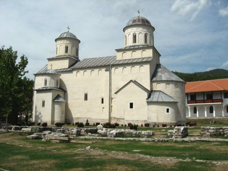 7. Man Mileseva, Serbia 1