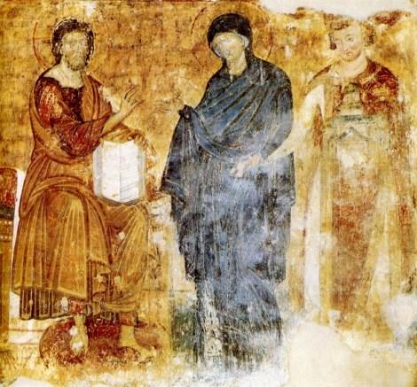7. Sf Vladislav, rege al Serbiei (sec XIII) 17.3