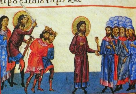 8. Sf si Dreptul Ghedeon (sec XVI i.Hr.) 11.1