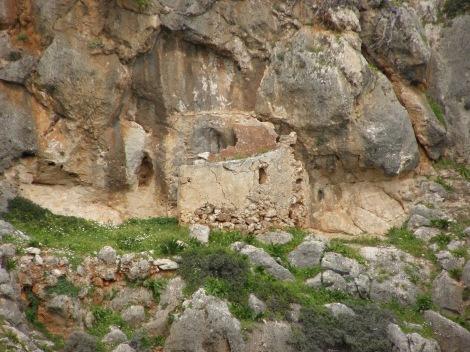 2. Sf Cuv Ioan pustnicul și cei 98 de pustnici împreună cu dânsul din Creta, Grecia 16