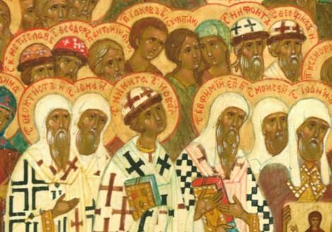2. Sf Ier Teofil de la Lavra Pesterilor din Kiev, arhiepiscop de Novgorod (1482) 5.1