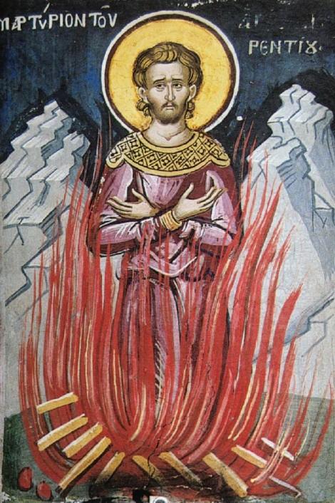 2. Sf Mc Florentie din Tesalonic, Grecia 1.1