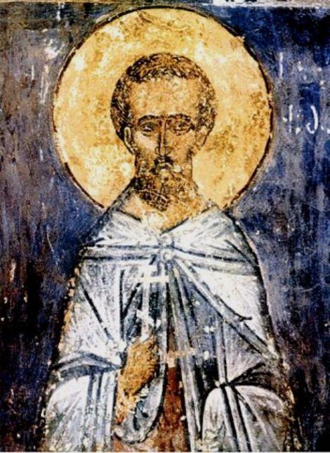 Sf Mc Irinarh din Sevastia, Armenia 1