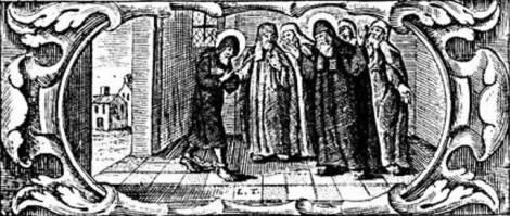 Sf Cuv Nicon Suhoi sau cel Uscat de la Lavra Pesterilor din Kiev, Ucraina 4.2