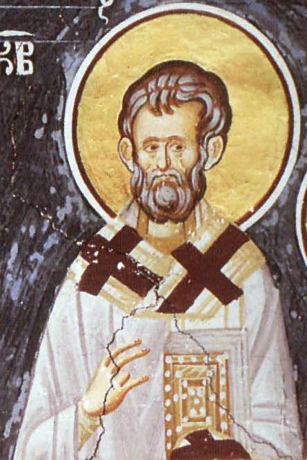 Sf Ap Timotei, ep Efesului 3.1