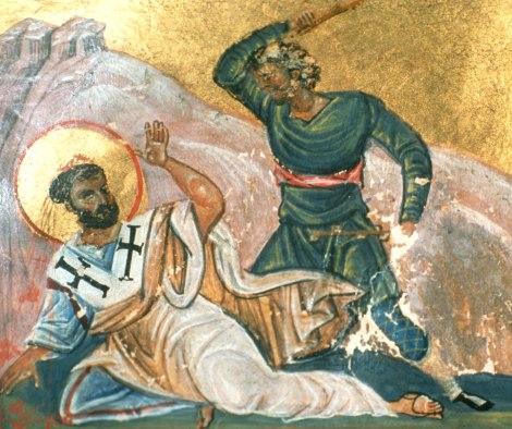 Sf Ap Timotei, ep Efesului 5.1
