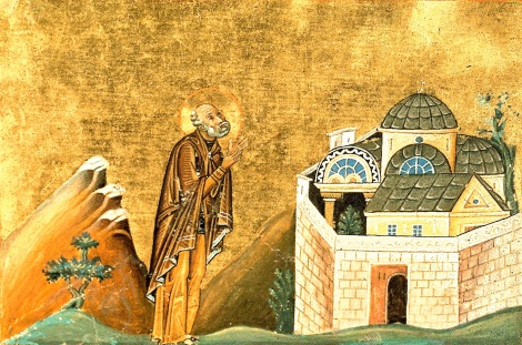 Sf Cuv Sstefan, ctitorul Man Hinolacul 1.1