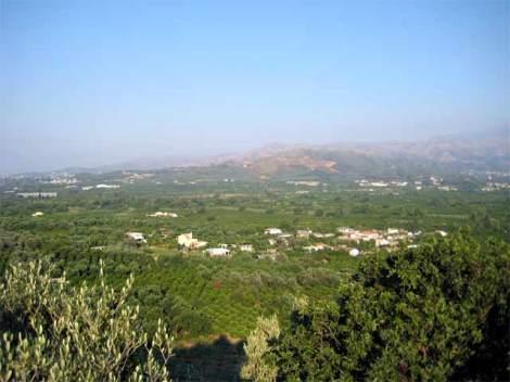 Alikianos, Creta 1