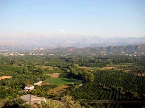 Alikianos, Creta 5