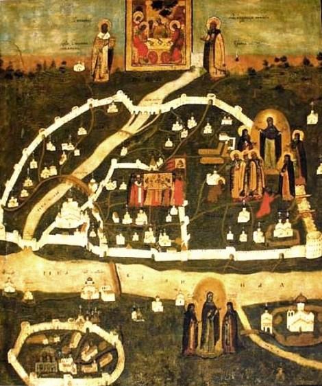 Ioana Maicii Domnului din Pskov 1.1