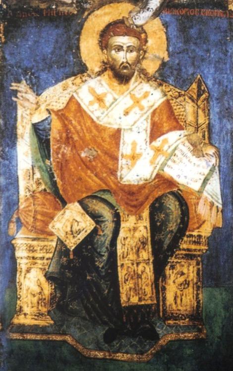 Sf Sf Mc Righin, ep de Scopelos, Grecia (362) 4.1