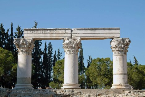 Corintul Antic, Grecia 6