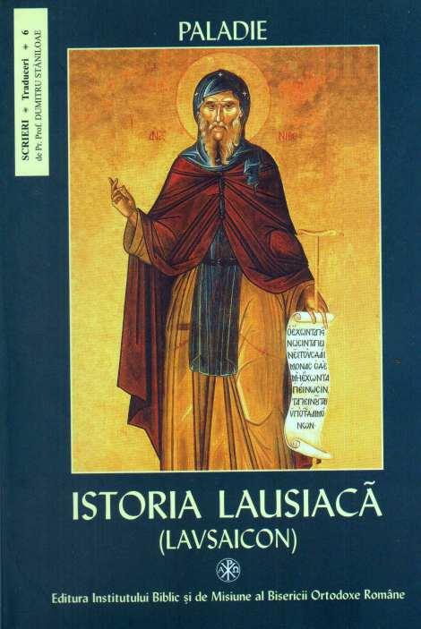 Istoria lausiaca (Lavsaiconul) - Paladie