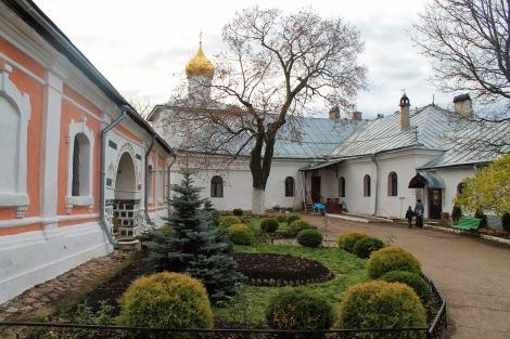 Man Snetogorsk, Pskov, Rusia 12