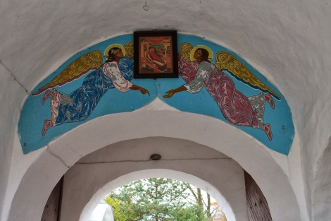 Man Snetogorsk, Pskov, Rusia 18