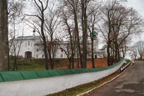 Man Snetogorsk, Pskov, Rusia 23