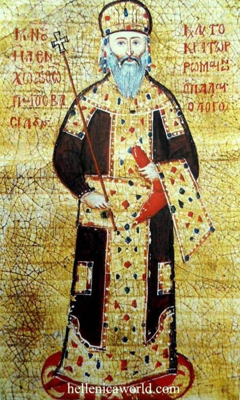 Manuel al II-lea Paleologul 1
