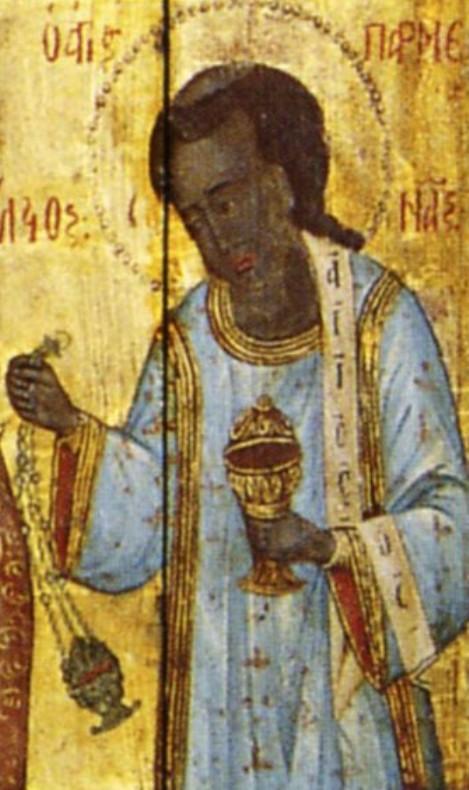 Sf Ap Parmena diaconul 1