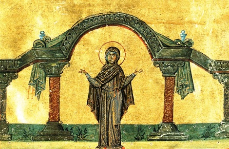 Sf Cuv Domnina din Cir, Siria (460) 1.1