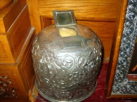 Sf imparateasa Ipomoni, Constantinopol, Bizant 4