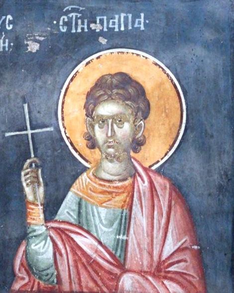 Sf Mc Papa din Licaonia (310) 1.2