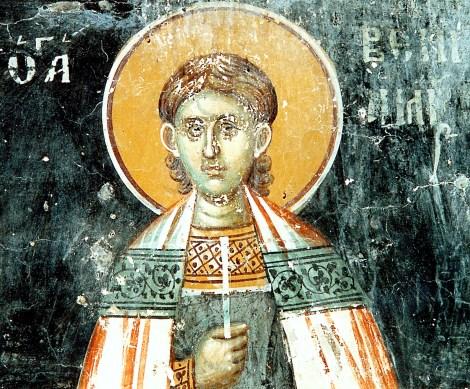 Sf Mc Veniamin diaconul din Persia 1.1