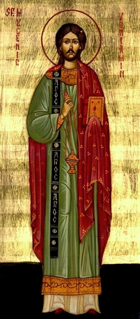 Sf Mc Veniamin diaconul din Persia 2