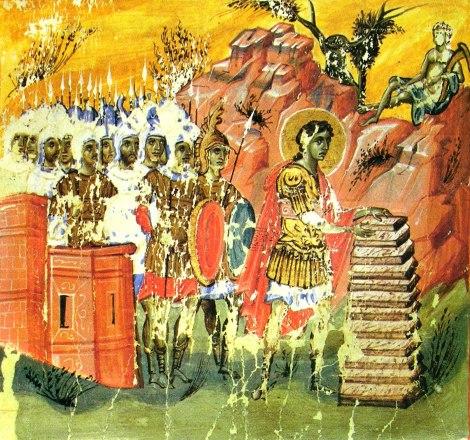 Sf si Dreptul Finees (sec XII i.Hr.) 1.1