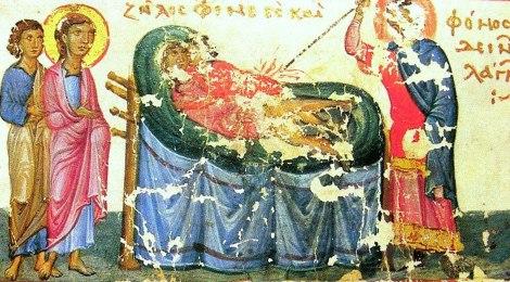 Sf si Dreptul Finees (sec XII i.Hr.) 3.2