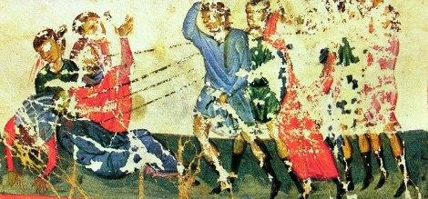 Sf si Dreptul Finees (sec XII i.Hr.) 3.3