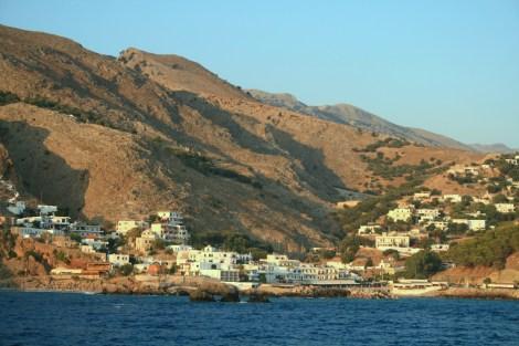 Sfakia, Creta, Grecia 1