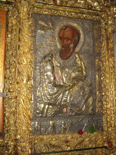 Biserica Sf Ioan din Lefkosia, Cipru 10