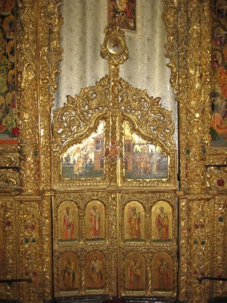 Biserica Sf Ioan din Lefkosia, Cipru 13