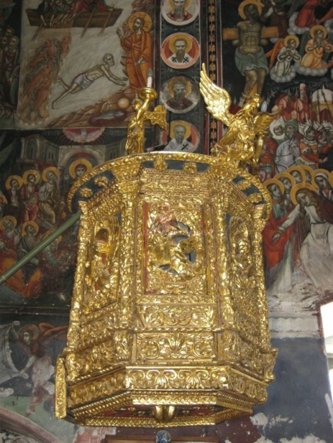 Biserica Sf Ioan din Lefkosia, Cipru 14
