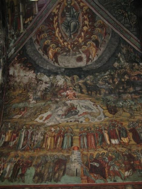 Biserica Sf Ioan din Lefkosia, Cipru 15