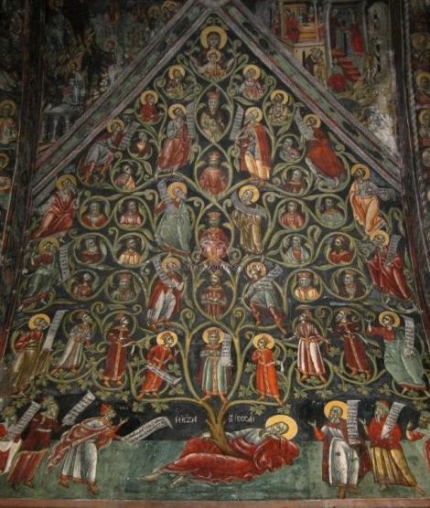 Biserica Sf Ioan din Lefkosia, Cipru 16