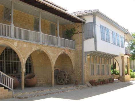 Biserica Sf Ioan din Lefkosia, Cipru 3