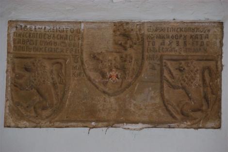 Biserica Sf Ioan din Lefkosia, Cipru 6