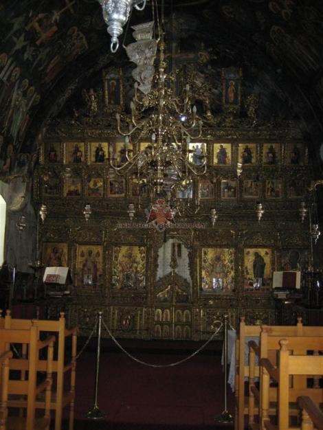 Biserica Sf Ioan din Lefkosia, Cipru 7