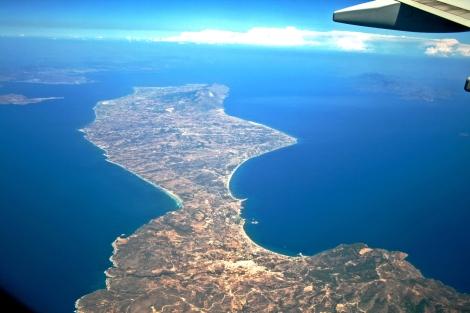 Insula Kos, Grecia 1
