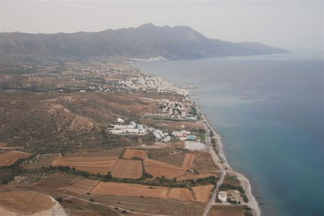 Insula Kos, Grecia 11